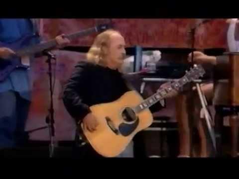 Crosby, Stills & Nash - Full Concert - 08/13/94 - Woodstock 94 (OFFICIAL)