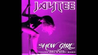 Watch Jay Tee Baby Girl video