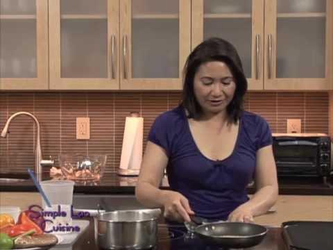 Penn Hongthong: Simple Lao Cuisine, Show30 Part 1