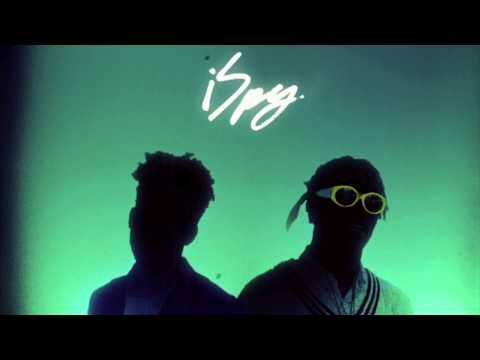 KYLE - iSpy ft. Lil Yachty (Mateo Beats...