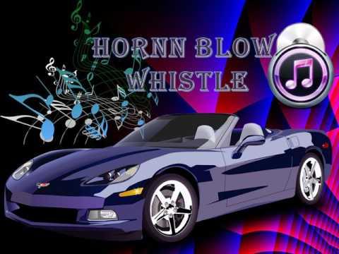Hornn Blow Whistle/best Ringtone