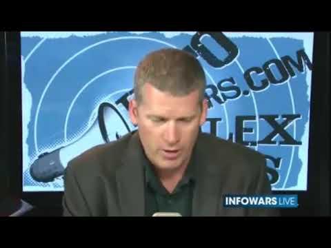 Mike Adams Infowars Fear instead of Hemp Fuel Energy Independence 2012
