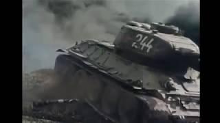 Танковая бригада HD, военный сериал, фильм про войну