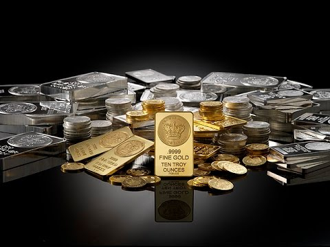 Gold & Silver Outlook 2016