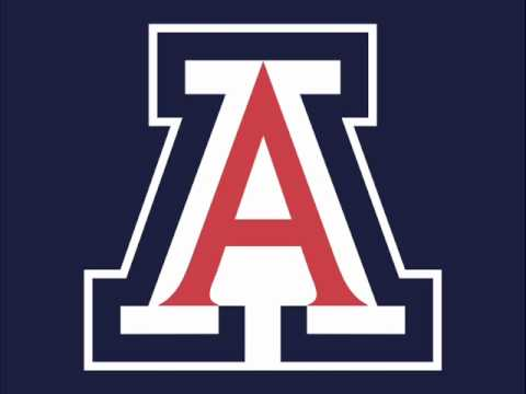 Arizona Wildcats Fight Song
