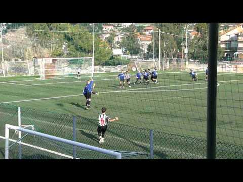 Usd Lavagnese 1919 - Leva 1997 - Highlights Campionato Regio