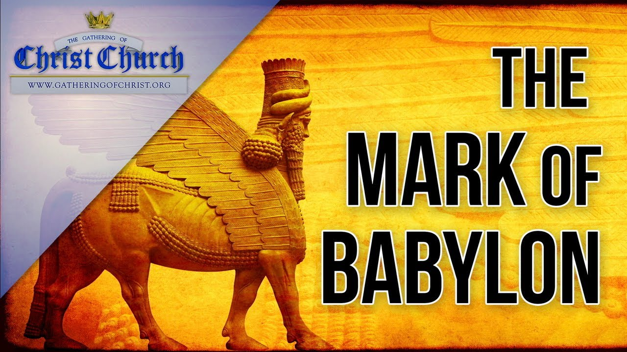 The Mark of Babylon