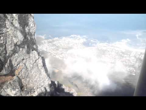 Table Mountain Cable Car - Cape Town 2#