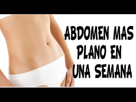 Trucos para adelgazar abdomen rapidamente