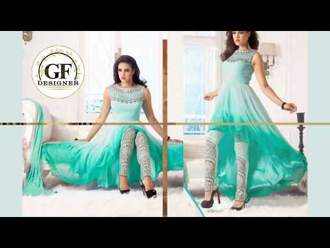 party wear dresses, Salwar Kameez and Suits, party wear dresses for girl,Gf designer