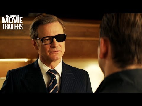 Kingsman: The Golden Circle | God save The Kingsman