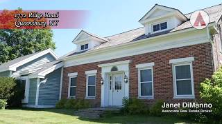 1772 Ridge Road, Queensbury NY | Real Estate | All-American Properties