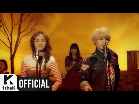 [MV] 2YOON(포미닛 투윤) _ 24/7