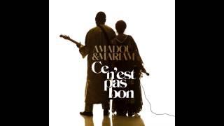 Amadou & Mariam - Ce N'est Pas Bon