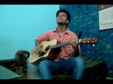 pani da rang - vicky donor (cover) - YouTube