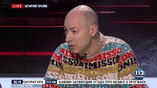 Гордон: Вскоре независимого государства Беларусь не будет