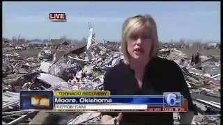 Names of 16 Oklahoma tornado victims released NAMES LISTED