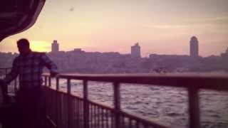Istanbul Urlaub Day & Night - produced by dogan tasyürek