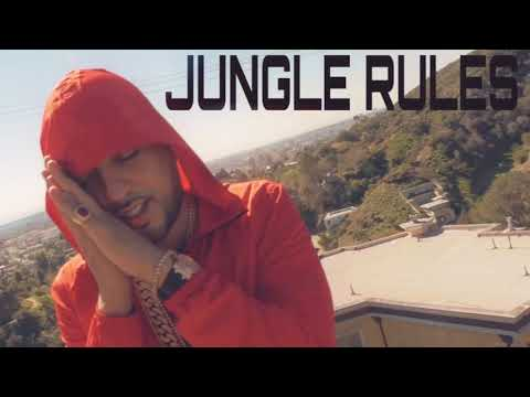 French Montana - Too Much (Jungle Rules)