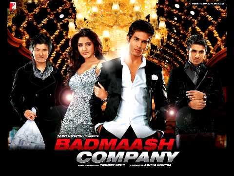 Ayaashi - Badmaash Company (full)