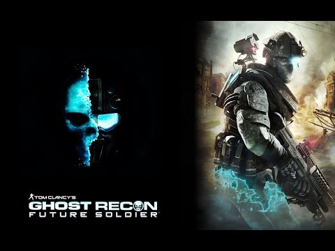 HOW TO DOWNLOAD & INSTALL TOM CLANCY GHOST RECON FUTURE SOLDIER COMPLETE EDITION PC REPACK
