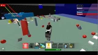 ROBLOX HOW TO MAKE A SPEAR ON CREATE A CREATURE