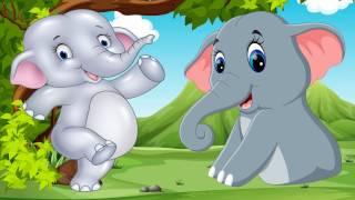 Các con vật cho bé | Em tập nói tên động vật tiếng việt và học tiếng kêu | Dạy trẻ thông minh sớm