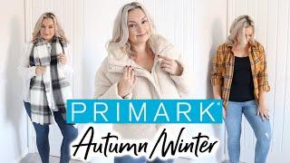 HUGE AUTUMN PRIMARK HAUL & TRY ON | SEPTEMBER 2019 PRIMARK HAUL | PLUS SIZE HAUL | ELLIS SARA SMITH