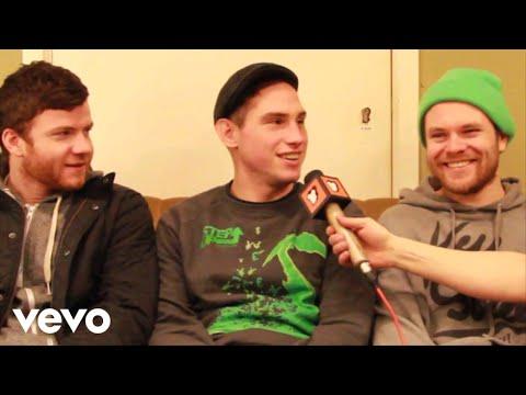 Enter Shikari - Toazted Interview (part 2)