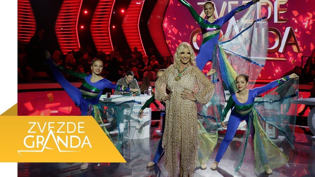 Cakana - Aurora - ZG Specijal 14 - 2018/2019 - (TV Prva 23.12.2018.)