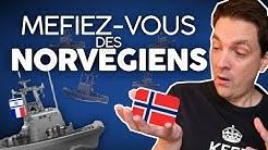 NE VENDEZ PAS AUX NORVÉGIENS ! L'affaire des vedettes de Cherbourg