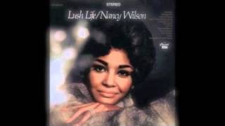 Nancy Wilson ft Billy May Orchestra - You