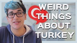 how to survive in turkey funny facts about turkey