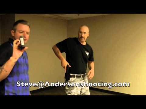 Dry Fire Tune Up 1 & 2 by Steve Anderson