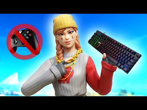 Best Fortnite Keybinds For PC Chapter 2 Season 2 (Tips For Small Hands & Switching From Controller)