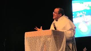 La Misericordia brilla especialmente en la Cruz y se recibe en Pentecostés