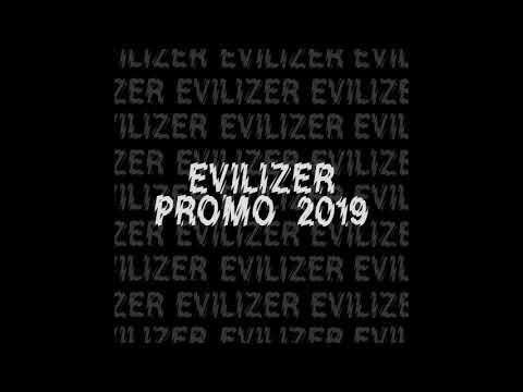 Evilizer - Promo 2019 [Demo] (2019)