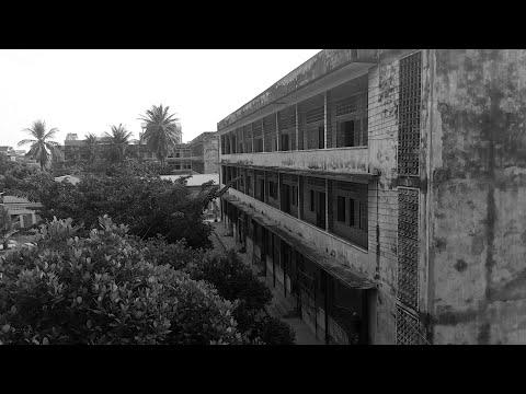 Tuol Sleng Genocide Museum Cambodia, Phnom Penh