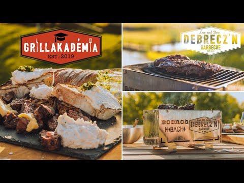 Hanger Steak (Rekeszizom) - Grillakadémia x Hortobágy Angus