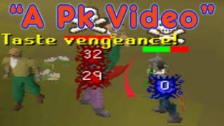 "Runescape 2007 Pk Video - ""Edgeville Domination"" 