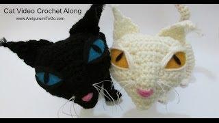 Crochet Along Make Wuss Puss