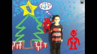 Bones festes us desitgem els xiquets i xiquetes de segon A!