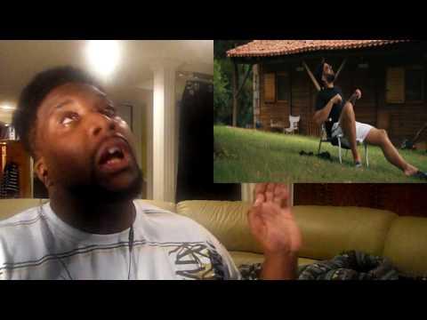(GREEK)Billy Sio - Menidin [Official Video Clip] REACTION!