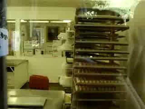 Boehms chocolate in Washington factory tour part 3