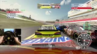 Nascar 2014 GoPro - Daytona 500!  Kyle Busch