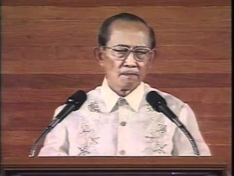 http://rtvm.gov.ph - President Fidel Ramos's SONA 1997