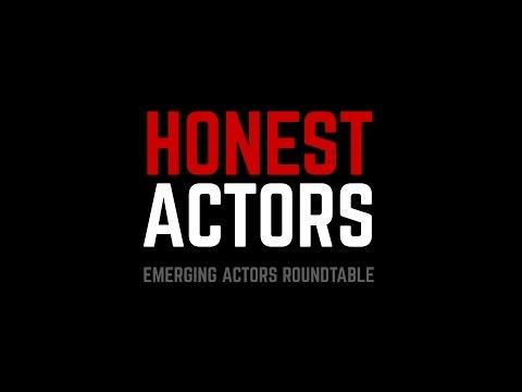 Emerging Actors Roundtable: Part 1
