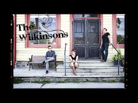 The Wilkinsons   Till You Let Go 2000 Here And Now Amanda Wilkinson Canada