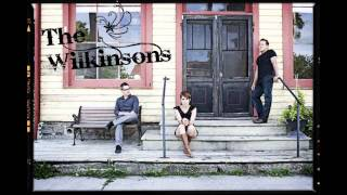 Watch Wilkinsons Till You Let Go video