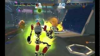 (5) Let's Play SMNC - Super Karl